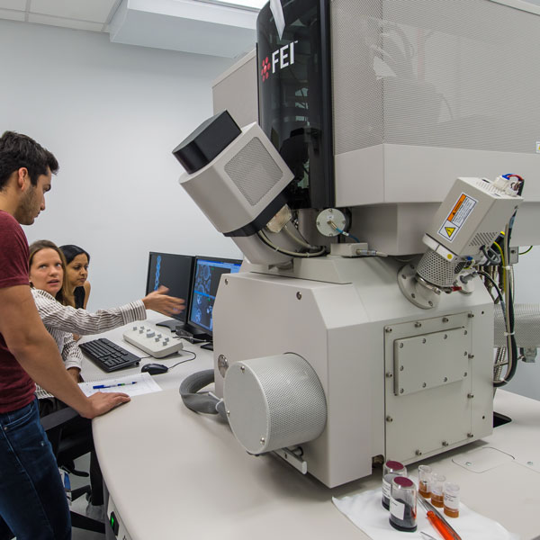 Electron Microscopy Center